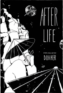 """After Life"" Cover"