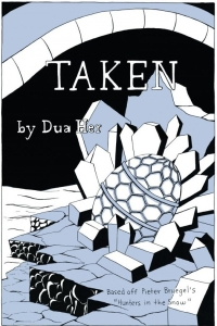 """""""Taken"""" Cover"""