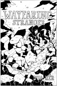 """""""Wayfaring Stranger"""" Cover"""