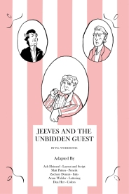 Jeeves and the Unbidden Guest
