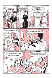 Jeeves and the Unbidden Guest - Page 2 of 12