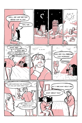 Jeeves and the Unbidden Guest - Page 6 of 12