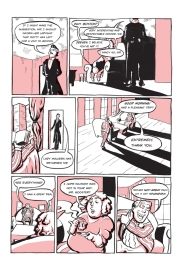 Jeeves and the Unbidden Guest - Page 9 of 12