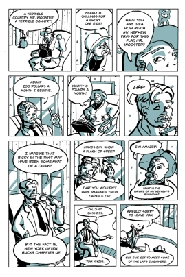 Hard Boiled Egg - Page 5 of 11