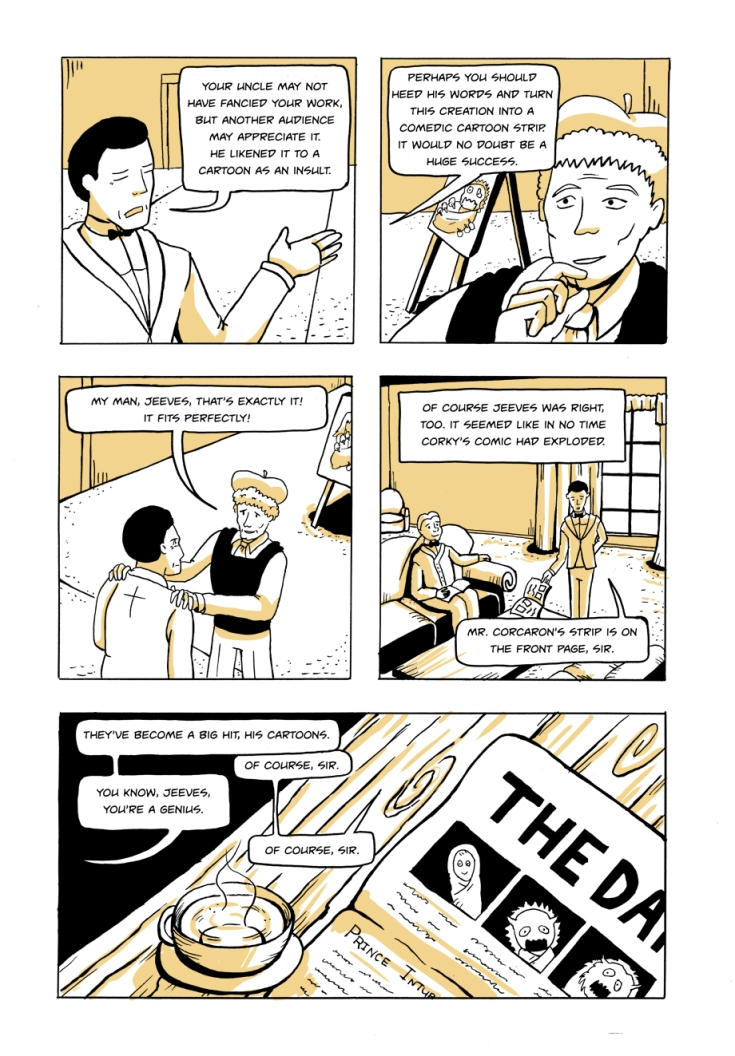 Leave it to Jeeves - Page 11 of 11