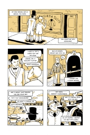 Leave it to Jeeves - Page 1 of 11