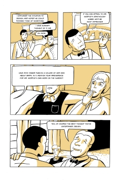 Leave it to Jeeves - Page 4 of 11