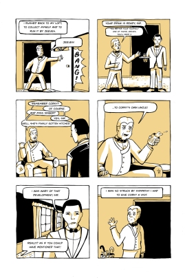 Leave it to Jeeves - Page 7 of 11