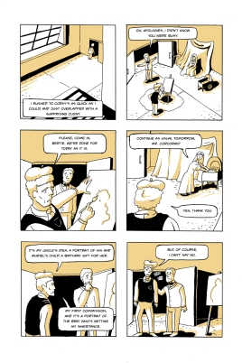 Leave it to Jeeves - Page 8 of 11