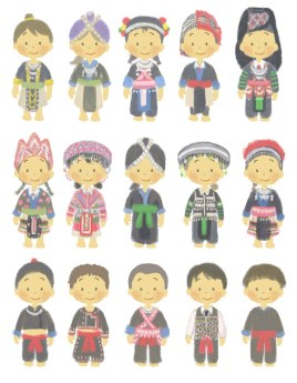 Hmong Fashion