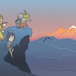 Fairy Illustration 5