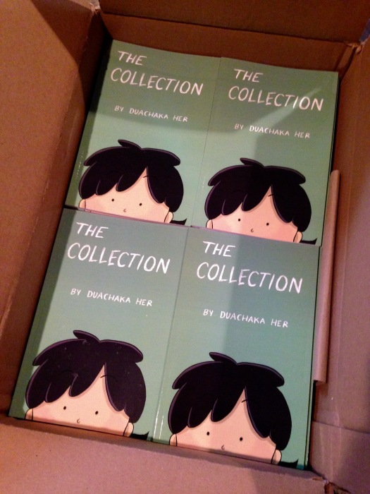 TheCollectionbooks