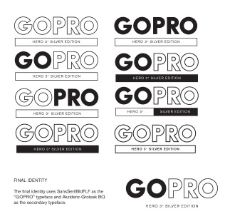 GoPro Repackaging Design 1