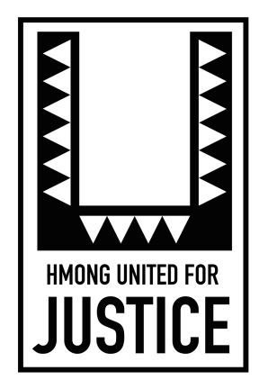 Hmong United for Justice Logo