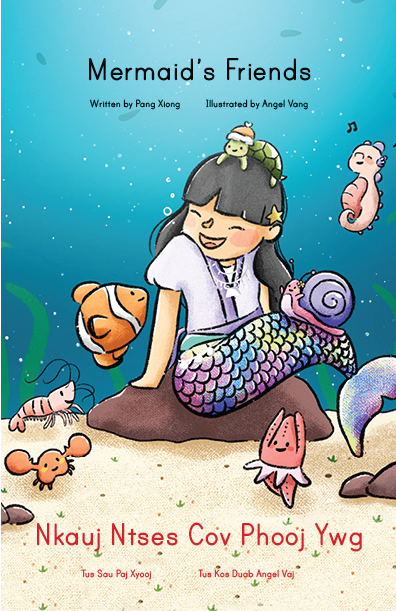 Mermaid+Cover