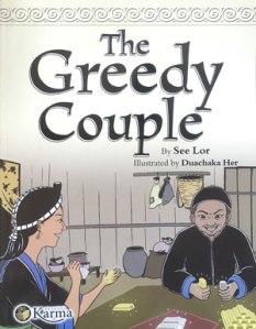 The Greedy Couple