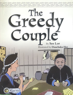 The Greedy Couple