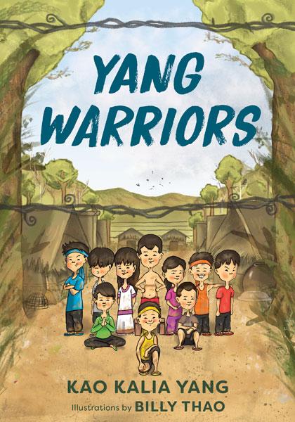 yangwarriors