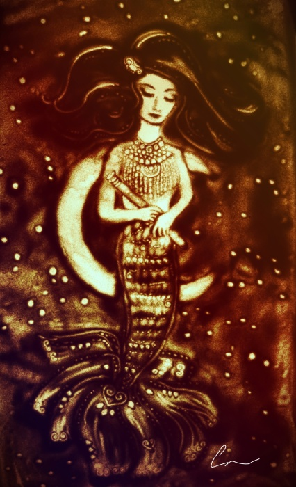 Hmong mermaid edited_signed